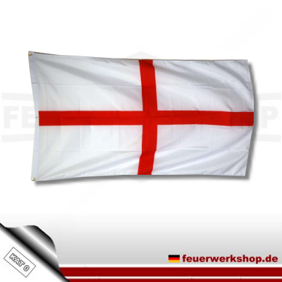 Nationalflagge England