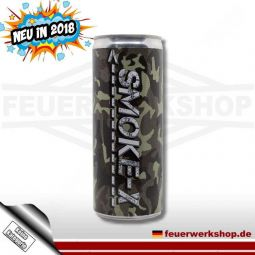SMOKE-X Energy Drink