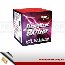 Flash Bang Knallbatterie